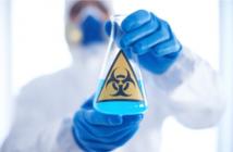BOZPO, s.r.o. školenie práca s toxickými látkami