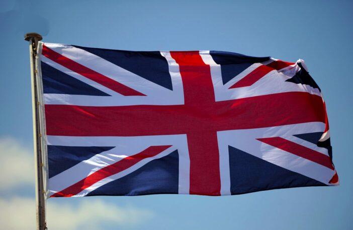 Zahraničné aktivity BOZPO - Veľká británia