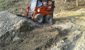 Spoločnosť BOZPO, s.r.o., pre Vás zabezpečí kurz Základný obsluha stavebných strojov