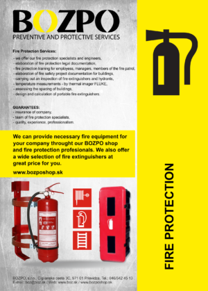 BOZPO-fire-protection