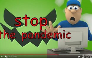 napo stop pandemii