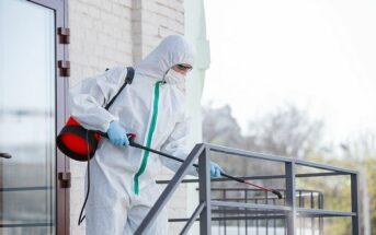 školenie BOZPO dezinfekčné látky